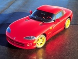 Images of Dodge Viper RT/10 1996–2002