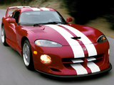 Images of Hennessey Venom 600 GTS 1997
