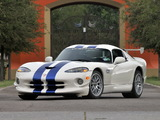 Images of Dodge Viper GTS-R GT2 Championship Edition 1998