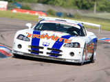 Images of Dodge Viper SRT10 Competition Coupe 2002–07