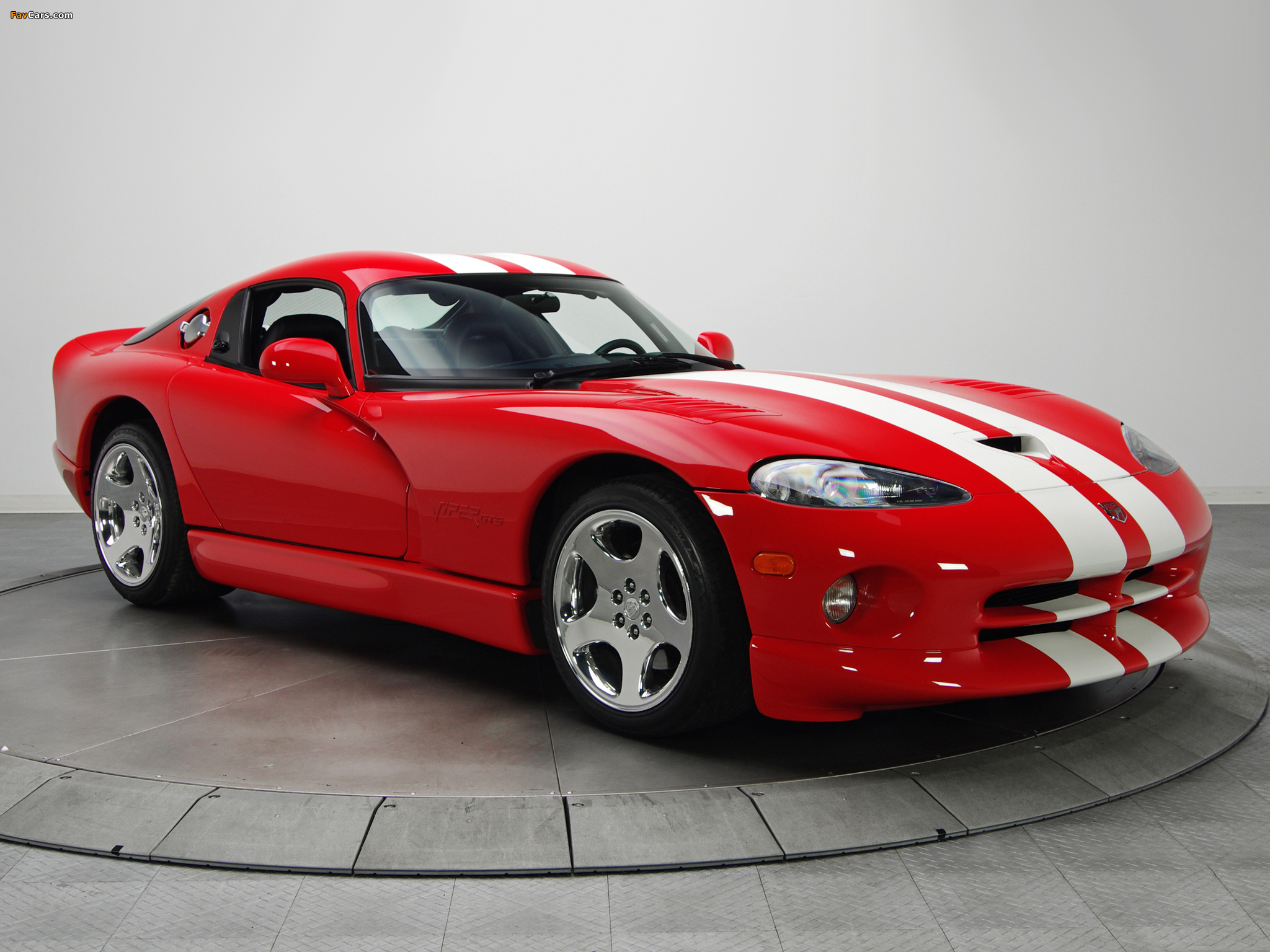 Images of Dodge Viper GTS Final Edition 2002 (2048 x 1536)