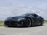 Images of Hennessey Venom 1000 Twin Turbo SRT Drag Car 2007