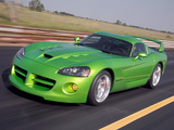 Images of Hennessey Venom 1000 Twin Turbo SRT Coupe 2007–08