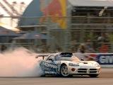 Images of Mopar Dodge Viper SRT10 Coupe Formula Drift 2008–10