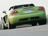 Images of Dodge Viper SRT10 Roadster 2008–10