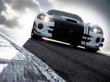 Images of Dodge Viper SRT10 ACR-X 2010