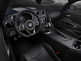 Images of SRT Viper GTS Launch Edition 2013