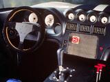 Photos of Dodge Viper GTS-R Race Car Prototype 1995