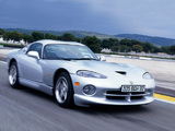 Photos of Dodge Viper GTS 1996–2002