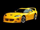 Photos of Hennessey Venom 650R Coupe 1999