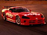 Photos of Dodge Viper SRT10 Competition Coupe 2002–07