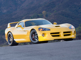 Photos of Hennessey Venom 1000 Twin Turbo SRT Coupe 2007–08