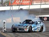 Photos of Mopar Dodge Viper SRT10 Coupe Formula Drift 2008–10