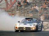 Photos of Mopar Dodge Viper SRT10 Coupe Formula Drift 2008–10