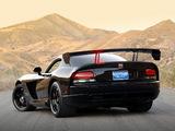 Photos of Dodge Viper SRT10 ACR 2008–10