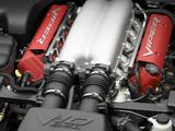 Photos of Dodge Viper SRT10 Coupe 2008–10