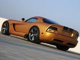 Photos of Hurst Dodge Viper 2009