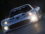 Photos of SRT Viper GTS-R 2012