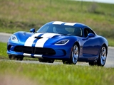 Photos of SRT Viper GTS Launch Edition 2013