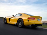 Photos of SRT Viper 2013
