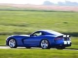 Photos of SRT Viper GTS Launch Edition 2013