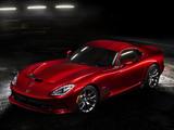 Photos of SRT Viper GTS 2013