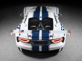 Photos of SRT Viper GT3-R 2013