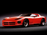 Pictures of Dodge Viper VM-02 1989
