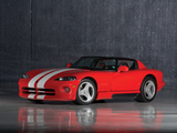 Pictures of Dodge Viper RT/10 1992–95
