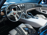 Pictures of Dodge Viper GTS Concept 1993