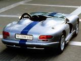 Pictures of Michalak ChallengeR 1995