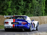 Pictures of Dodge Viper GTS-R 1996–2005