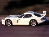 Pictures of Dodge Viper GTS-R GT2 Championship Edition 1998