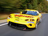 Pictures of Zakspeed Dodge Viper GTS-R 1998