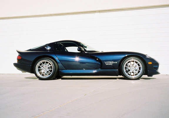 Pictures Of Dodge Viper Acr 19992002