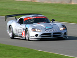 Pictures of Dodge Viper SRT10 Competition Coupe 2002–07