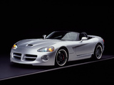 Pictures of Hennessey Venom 1000 Twin Turbo SRT10 Convertible 2006–07