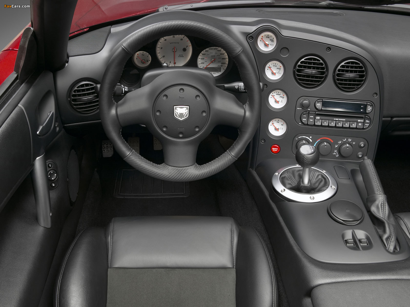 Pictures of Dodge Viper SRT10 Coupe 2008–10 (1600 x 1200)