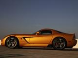 Pictures of Hurst Dodge Viper 2009