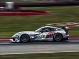 Pictures of SRT Viper GTS-R 2012