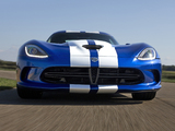 Pictures of SRT Viper GTS Launch Edition 2013