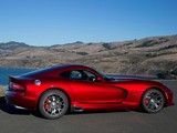Pictures of SRT Viper GTS 2013