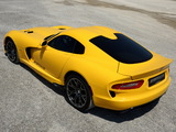 Pictures of Geiger SRT Viper 2013