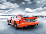 Pictures of SRT Viper TA 2013