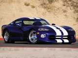 Dodge Viper GTS Concept 1993 wallpapers