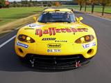 Zakspeed Dodge Viper GTS-R 1998 wallpapers