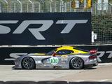SRT Viper GTS-R 2012 wallpapers