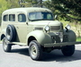 Dodge T202 VC-6 Carryall 1939–40 images