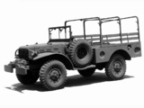 Dodge WC-52 (T214) 1942–45 images