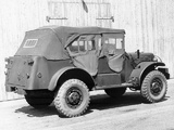 Dodge WC-56 Commander 1942–44 pictures